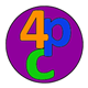 4PC Current Logo